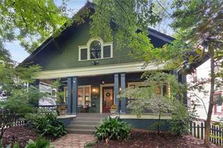 Single Family for sale in 541 Greenwood Avenue NE, Atlanta, GA, 30308