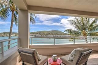 Residential Property for sale in (unit #1402) 1 Keahole Pl, Honolulu, HI, 96825