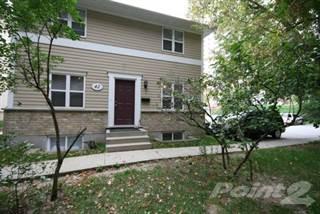 House for rent in 42 University - 3 Bedroom 1 Bath, Waterloo, Ontario
