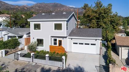 Residential Property for sale in 10020 Fairgrove Ave, Tujunga, CA, 91042