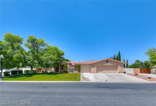 Single Family en venta en 4017 TYLER WILLIAM Lane, Las Vegas, NV, 89130