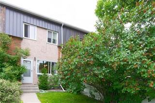 Townhouse for sale in 1418 Ashgrove Road S, Lethbridge, Alberta