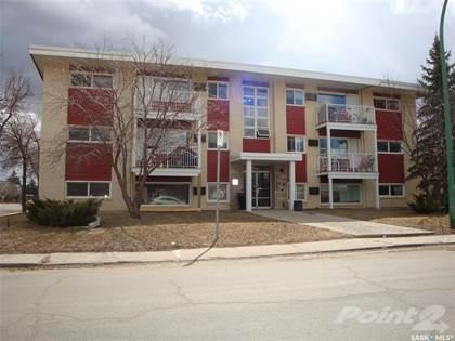 Condominium for sale in 1811 8th AVENUE N 23, Regina, Saskatchewan, S4R 0G5