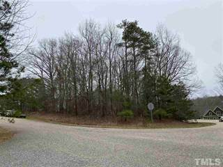 Land for sale in 1108 Hammerman Drive, Willow Spring, NC, 27592