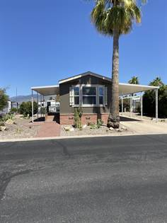 Residential Property for sale in 3411 S Camino Seco -- 116, Tucson, AZ, 85730