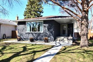 Single Family for sale in 899 Campbell ST, Winnipeg, Manitoba, R3N1C8