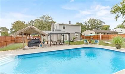 Residential Property for sale in 513 Sweeney Road, Virginia Beach, VA, 23452