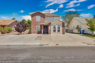 Residential Property for sale in 11893 Snow Hawk Drive Drive, El Paso, TX, 79936