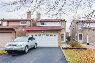 Residential Property for sale in 82 Empringham Cres, Markham, Ontario