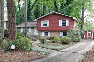 Single Family for sale in 2708 Frontier Trail, Atlanta, GA, 30341