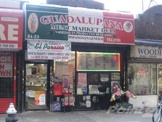 Commercial for sale in No address available, Queens, NY, 11421