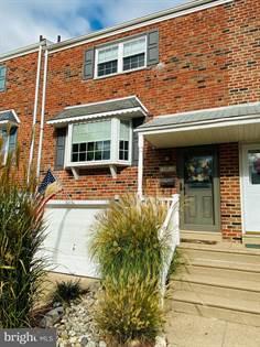 Residential Property for sale in 10914 CAREY TERRACE, Philadelphia, PA, 19154