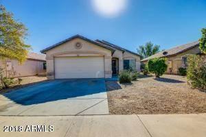 Single Family for sale in 15865 W WASHINGTON Street, Goodyear, AZ, 85338