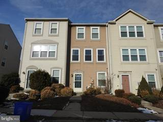 Townhouse for sale in 4211 TAZEWELL TERRACE, Burtonsville, MD, 20866