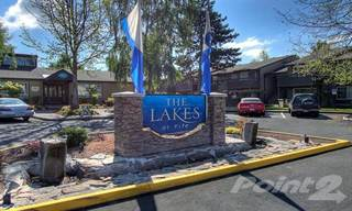 Apartment for rent in The Lakes, Tacoma, WA, 98424
