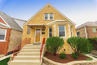 Single Family for sale in 5521 South Rutherford Avenue, Chicago, IL, 60638