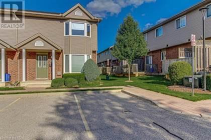 Single Family for rent in 1535 TROSSACKS Avenue Unit 59, London, Ontario, N5X4R1