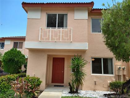 Residential Property for sale in 20849 NW 2nd St 20849, Pembroke Pines, FL, 33029