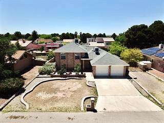 Residential Property for sale in 5613 Spiritus, El Paso, TX, 79932