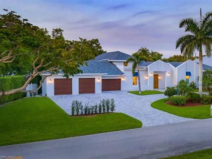 Residential Property for sale in 605 5TH AVE N, Naples, FL, 34102