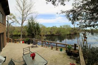 Single Family for sale in 6330 55th St, Bell, FL, 32619
