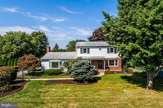 Single Family for sale in 945 DONALD DRIVE, Emmaus, PA, 18049