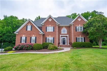 Residential Property for sale in 17536 Carrington Glen Lane, Rockville, VA, 23146