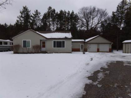 Residential Property for sale in 1978 W Oak court, Luzerne, MI, 48636