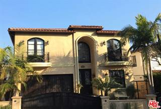 Single Family for rent in 2428 BAGLEY Avenue, Los Angeles, CA, 90034