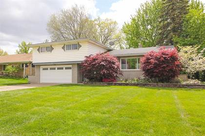 Residential Property for sale in 15849 Hickox Blvd, Middleburg Heights, OH, 44130