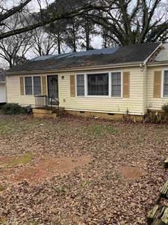 Residential Property for sale in 2255 Burroughs Ave, Atlanta, GA, 30315