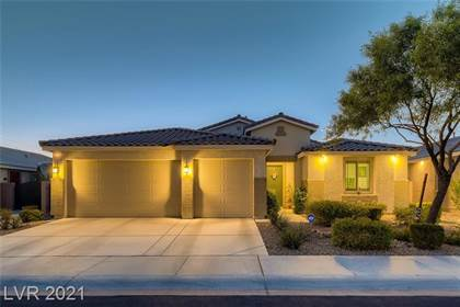 Residential Property for sale in 7619 Marble Mesa Court, Las Vegas, NV, 89149
