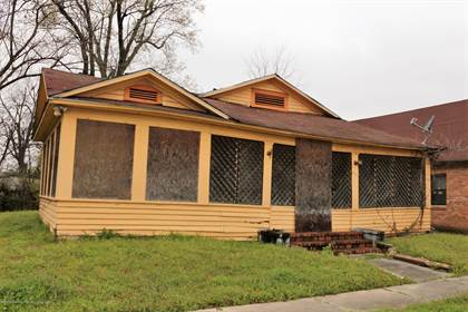 Residential Property for sale in 417 Bolivar Avenue, Clarksdale, MS, 38614