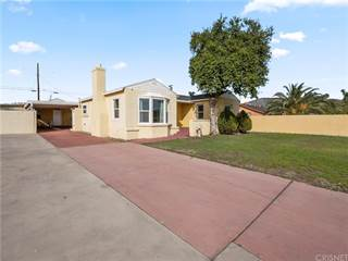 Single Family for rent in 13069 Vaughn Street, Los Angeles, CA, 91340