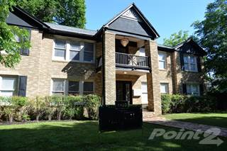 Apartment for rent in CRESTMORE, Dallas, TX, 75246