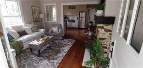 Residential for sale in 3756 Collier Drive NW, Atlanta, GA, 30331