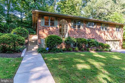 Residential for sale in 4106 ROUND HILL ROAD, Arlington, VA, 22207