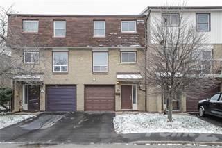 Condo for sale in 1115 PARAMOUNT Drive 68, Hamilton, Ontario