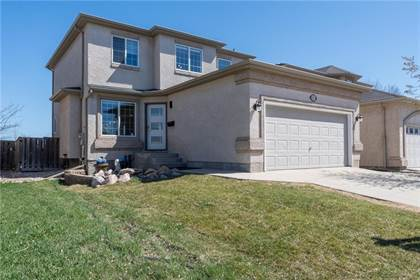 Single Family for sale in 923 John Bruce Road E, Winnipeg, Manitoba, R3X1Y4