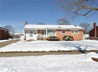Single Family for sale in 35940 Parkdale, Livonia, MI, 48150