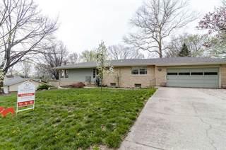 Single Family for sale in 717 Crestview Drive, Junction City, KS, 66441