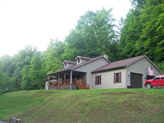 Single Family for sale in 2209 Mallie Road, Mallie, KY, 41836