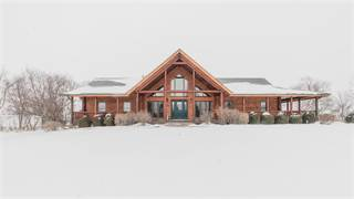 Single Family for sale in 9112 E Edwardsville, German Valley, IL, 61039