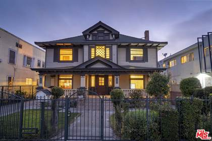 Residential for sale in 1825 S Oxford Ave, Los Angeles, CA, 90006