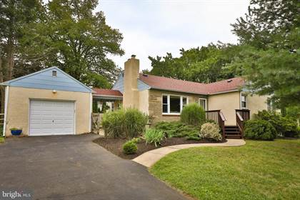 Residential Property for sale in 7 N WESTVIEW AVENUE, Feasterville Trevose, PA, 19053