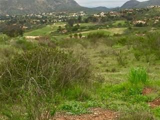 Land for sale in Santa Fe Knolls Ln 2, San Diego, CA, 92127