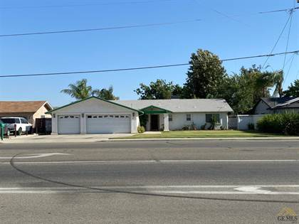 Residential Property for sale in 5719 E Brundage Lane, Bakersfield, CA, 93307
