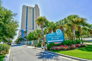 Condo for sale in 201 74th Ave. N 1028, Myrtle Beach, SC, 29572