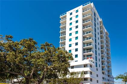 Residential Property for rent in 1401 SW 22nd St 1503, Miami, FL, 33145