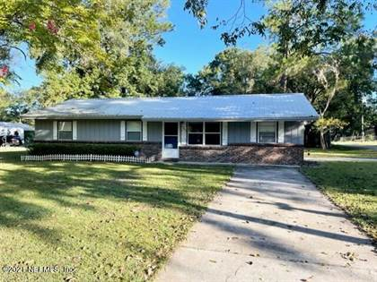 Residential Property for sale in 791 W PRATT ST, Starke, FL, 32091